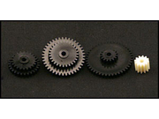 BMW Non-US E30 MotoMeter Series 3 Odometer Gear Set