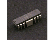 Volvo - UAF 2115 Bipolar Integrated Circuit Chip